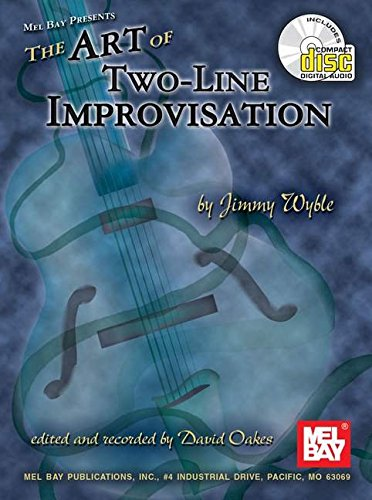 9780786645251: The Art Of Two-Line Improvisation