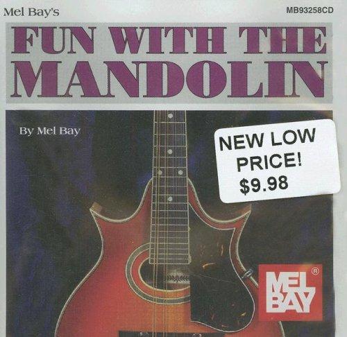 9780786646562: Fun with the Mandolin