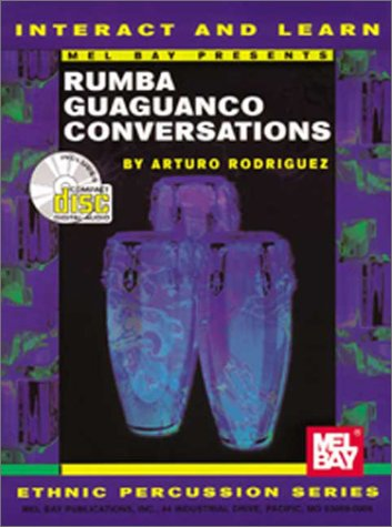 9780786646937: Mel Bay Rumba Guaguanco Conversations