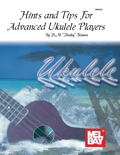 9780786647040: Hints and Tips for Advanced Ukulele Players (Hawaiian Style)