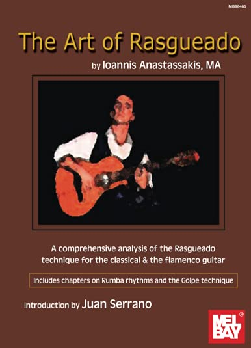9780786649228: The Art of Rasgueado (Book)