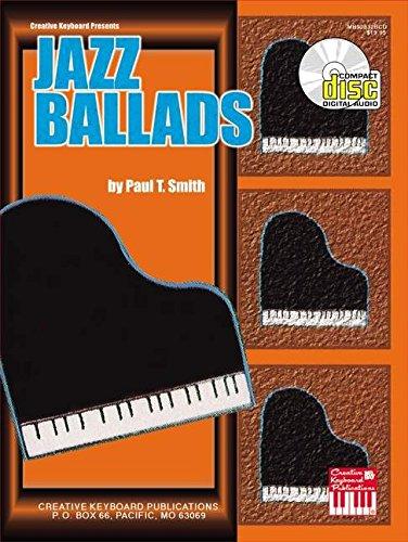 9780786651061: Jazz Ballads