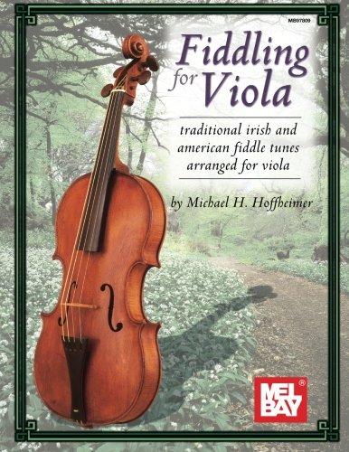9780786652457: Mel Bay Fiddling for Viola
