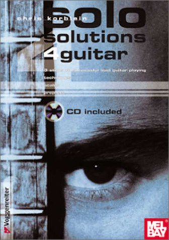 Solo Solutions 4 Guitar: Horblein, Chris