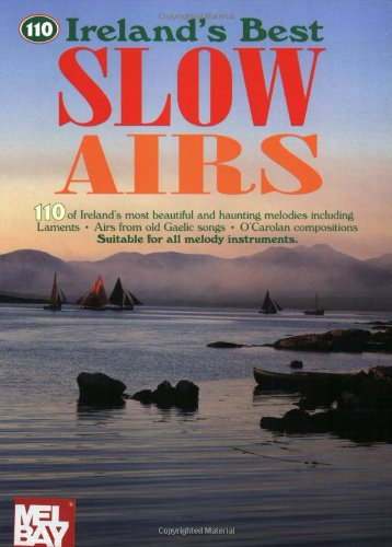 9780786653058: Ireland's Best Slow Airs