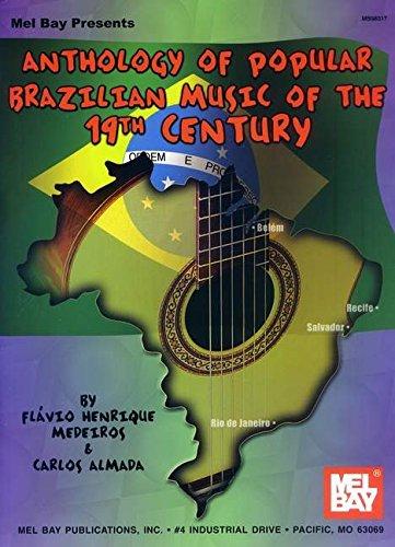 Mel Bay Anthology of Popular Brazilian Music: Flávio Henrique Medeiros,