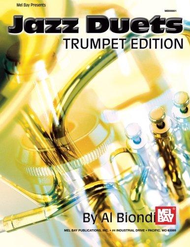 Jazz Duets, Trumpet Editions: Biondi, Al