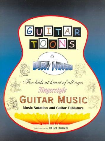 9780786653560: Guitar Toons