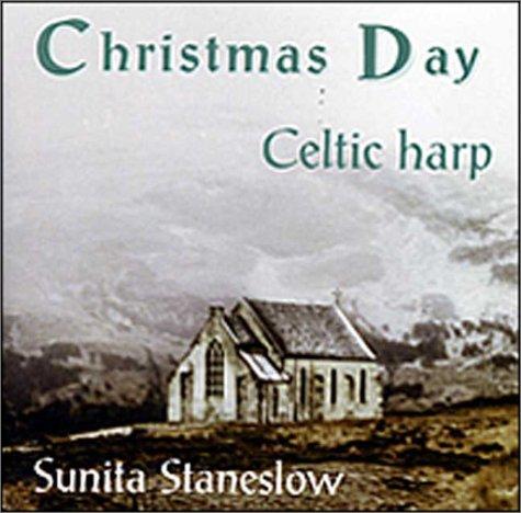 9780786654093: Christmas Day - Celtic Harp
