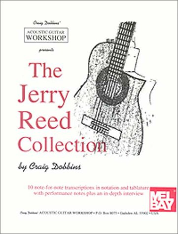 9780786654246: The Jerry Reed Collection