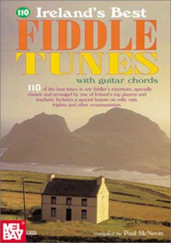Ireland's Best Fiddle Tunes