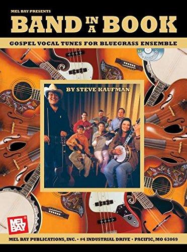 9780786656929: Mel Bay Band in a Book: Gospel Vocal Tunes for Bluegrass Ensemble