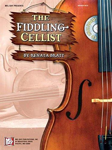 9780786658640: Mel Bay The Fiddling Cellist