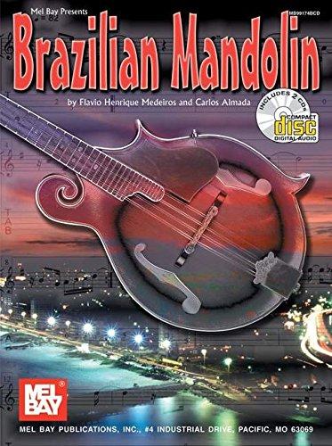 9780786659814: Brazilian Mandolin