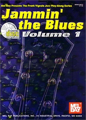 Mel Bay Jammin' the Blues: Vignola, Frank