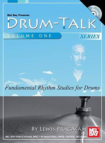 9780786660001: Mel Bay Drum-talk Volume One