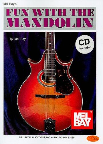 9780786661312: Fun with the Mandolin