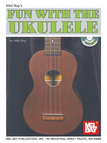 9780786661367: Fun With The Ukulele