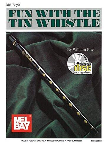 9780786661398: Fun With the Tin Whistle