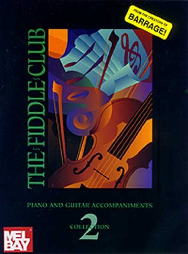 9780786662050: The Fiddle Club Collection 2 Piano/Guitar Acc.