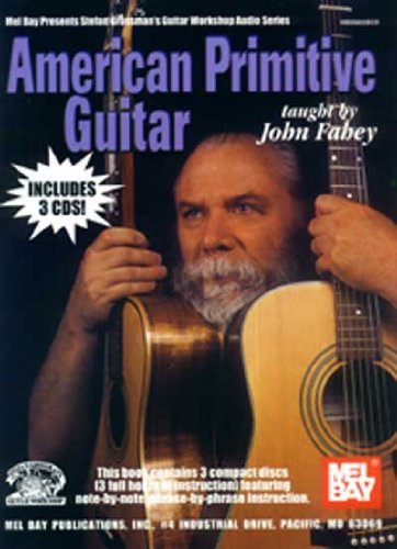 9780786662081: American Primitive Guitar