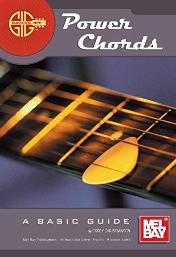 9780786662616: Power Chords: A Basic Guide (Gig Savers)