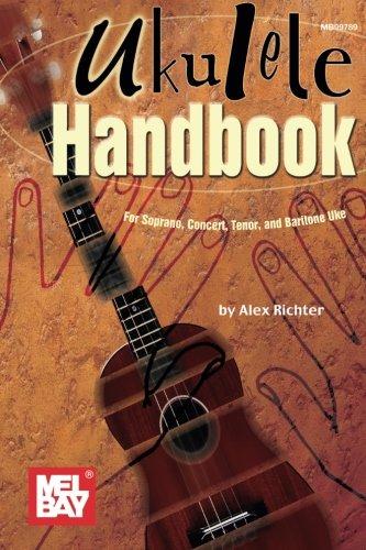 9780786662814: Mel Bay Ukulele Handbook