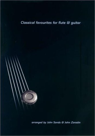 9780786662845: Classical Favourites for Flute & Guitar