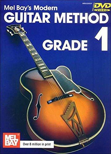 9780786664146: Mel Bay Modern Guitar Method Grade 1