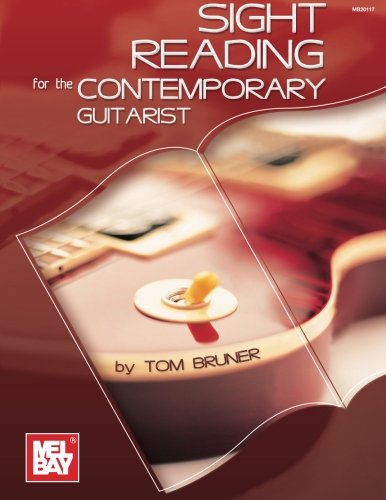 9780786664764: Mel Bay Sight Reading for the Contemporary Guitarist