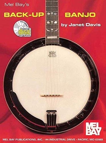 9780786665259: Back-Up Banjo