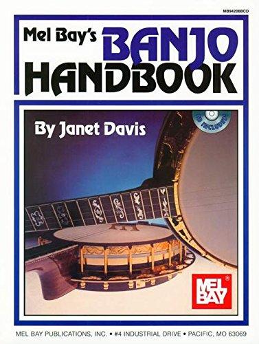 9780786665341: Banjo Handbook