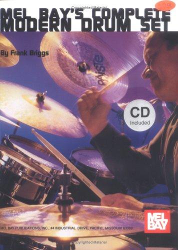 9780786665532: Complete Modern Drum Set
