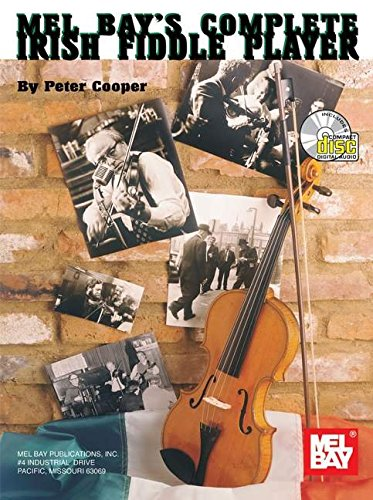 9780786665570: The Complete Irish Fiddle Player