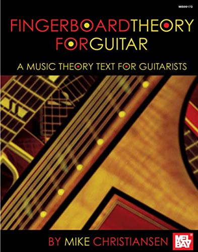 9780786665839: Fingerboard Theory for Guitar: A Music Theory Text for Guitarists
