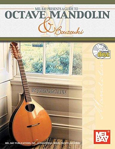 9780786666058: Mel Bay A Guide to Octave Mandolin & Bouzouki