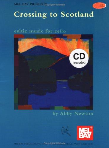 9780786666294: Crossing to Scotland (Book/CD Set)
