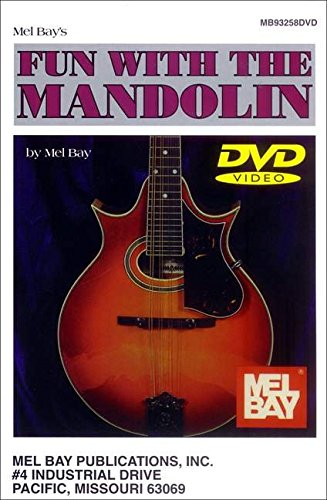 9780786667680: Mel Bay Fun with the Mandolin