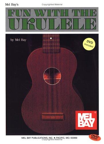 9780786667697: Mel Bay Fun with the Ukulele