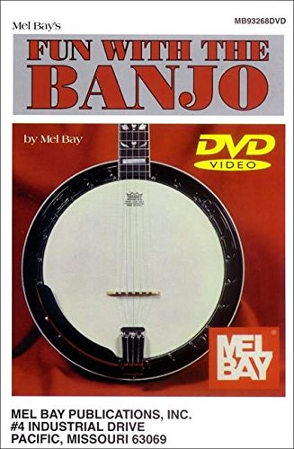 Mel Bay: Fun with the Banjo (0786667729) by Mel Bay; Joe Carr