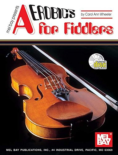 9780786667932: Aerobics for Fiddlers