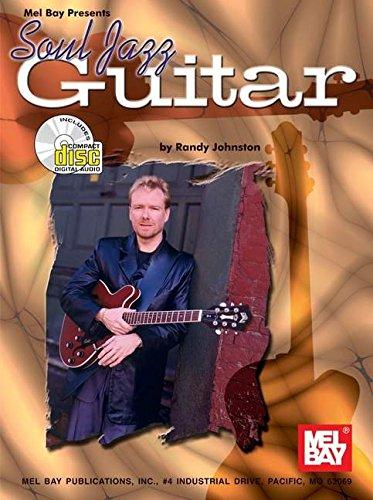 9780786668083: Mel Bay Soul Jazz Guitar