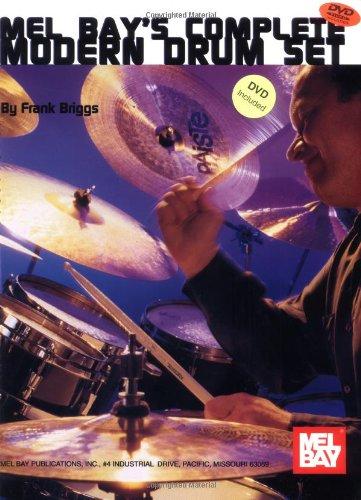9780786668342: Mel Bay's Complete Modern Drum Set