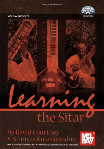 9780786670611: Learning the Sitar