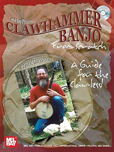 9780786671335: Clawhammer Banjo from Scratch
