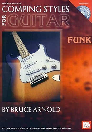 9780786671748: Comping Styles for Guitar: Funk