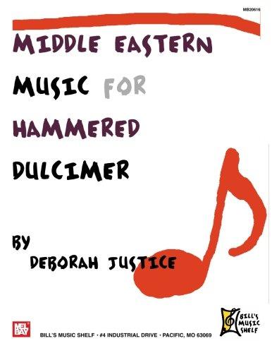 9780786671816: Middle Eastern Music for Hammered Dulcimer