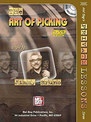 9780786672196: The Art of Picking