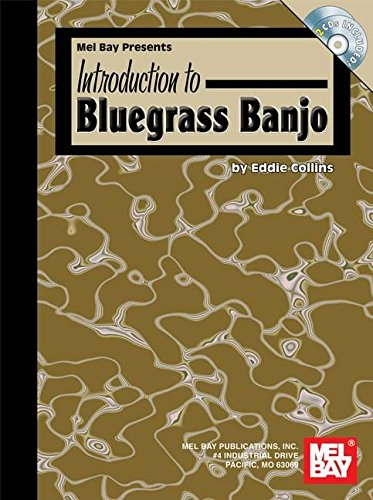 9780786672905: Introduction to Bluegrass Banjo