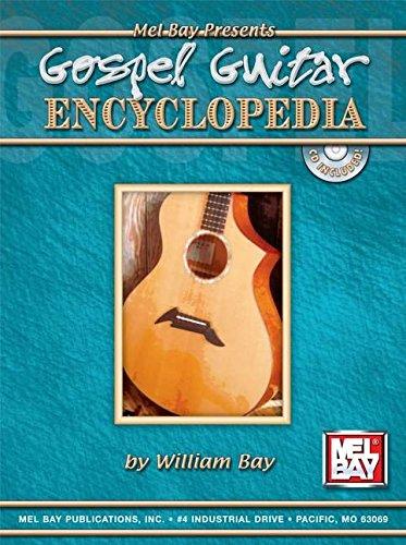 9780786673223: Gospel Guitar Encyclopedia